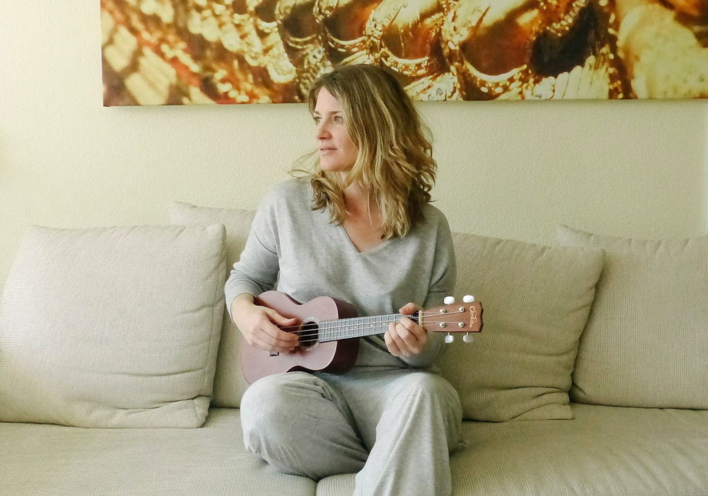 Why everyone should have a ukulele
