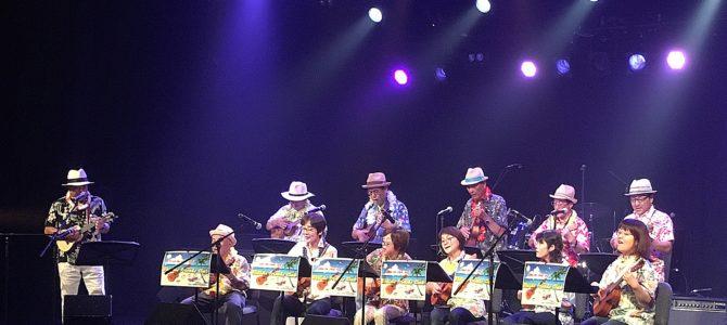 ARKAS 九十九島音楽祭に出演